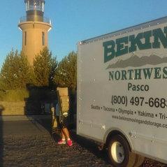 Bekins Northwest Mountlake Terrace Wa Us 98043