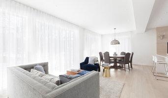 kl.tz design inc. / Ville Mont-Royal Residence