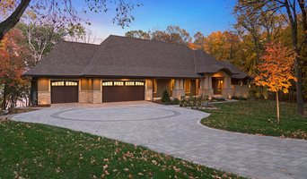 Orono Custom Home on Lake Minnetonka
