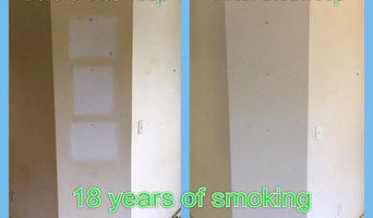 Biosweep Sacramento cigarette odor removal