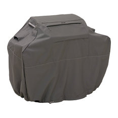 Grill Cover/Premium BBQ Cover, Reinforced Fade-Resistant Fabric, X-Small, 38""