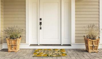 Front Door Finds Under $75