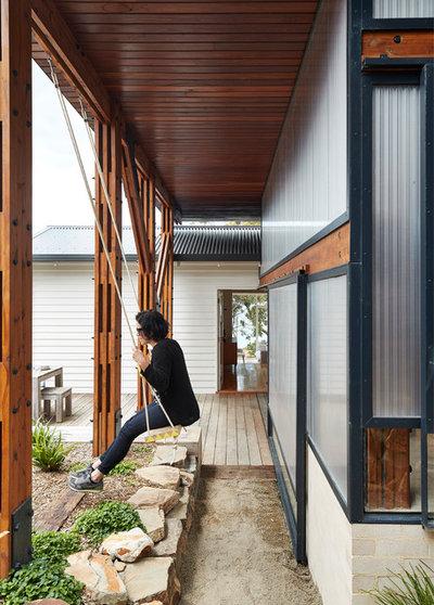 Garten by Austin Maynard Architects