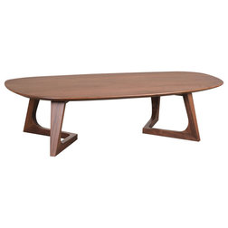 Midcentury Coffee Tables by Buildcom