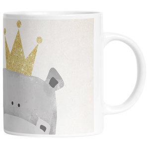 King Rhino Mug