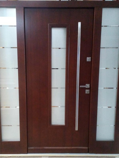 Modern Exterior Doors For Sale Entry Doors Prehung Interior