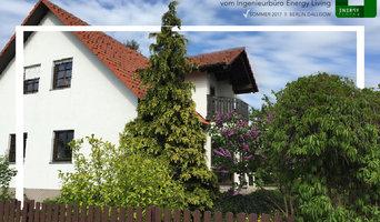 Energieberatung Bestandsgebäude Einfamilienhaus
