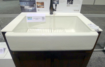 Highlights From the 2012 Kitchen and Bath Industry Show