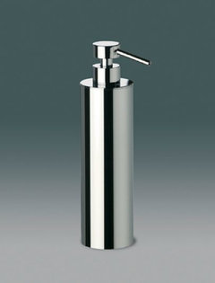 Looking For A Tall Soap Dispenser For A Vessel Sink