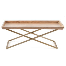 Transitional Coffee Tables by Madeleine Home LLC