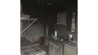 Fire Damage Restoration in Southhaven, TN