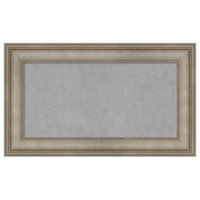 Magnetic Boards | Home Office Boards | 29x17 | Silver Framed Organization Boards