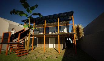 Graceville Deck Extension