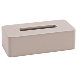 Contemporary Tissue Box Holders by AGM Home Store