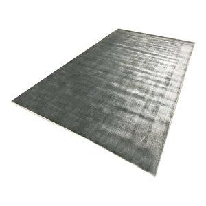 Linie Simplicity Rug, Grey, 140x200 cm