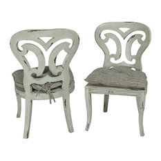 Artifacts Side Chair