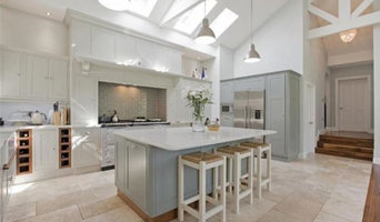 House Extension and interior design
