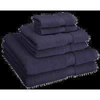Superior Egyptian Cotton  6-Piece Towel Set
