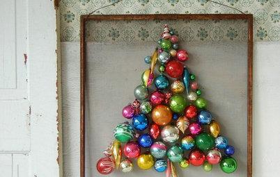 Árbol de Navidad: Ideas para crear uno original