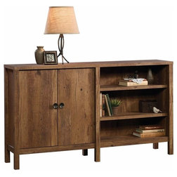 Rustic Console Tables by Homesquare
