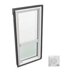 Velux FSCD M02 Solar Powered Room Darkening Skylight Blind for FS M02 Model