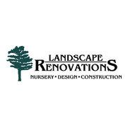 Landscape Renovations, Inc.'s photo