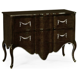 Traditional Accent Chests And Cabinets by Jonathan Charles Fine Furniture
