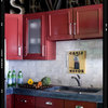 Industrial Elements: Factory Style at Home