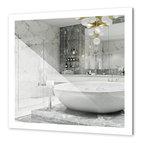 Need Bathroom Sink Mirror Sconce Advice Asap
