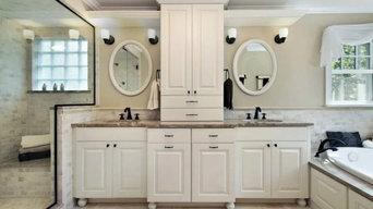 Bathroom(s)