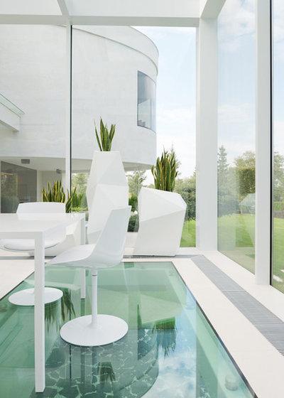 Contemporáneo  by Архитектурное бюро SL*project