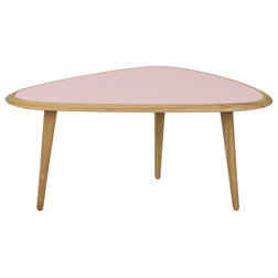 Scandinavian Coffee Tables by Red Edition France
