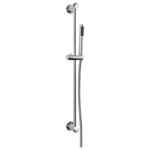 Novo Slide Rail Shower Kit