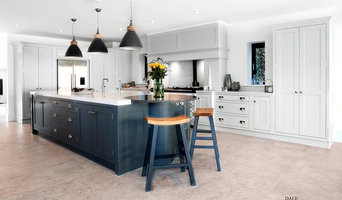Leicestershire Kitchen