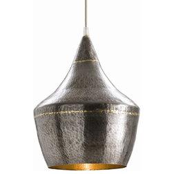 Industrial Pendant Lighting by Seldens Furniture
