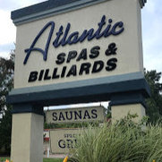 Atlantic Spas and Billiardsさんの写真