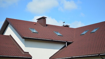 Roof Replacement Services, Oxnard, CA