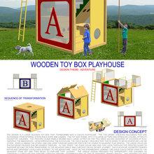 PlayHouzz Design Competition 2016