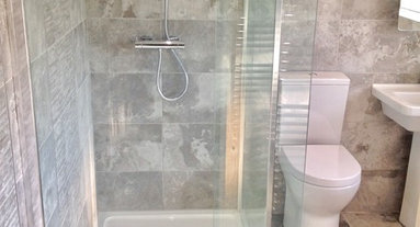 Best 15 Bathroom Designers And Fitters In Liverpool Merseyside Houzz Uk