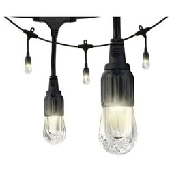 Industrial Outdoor Rope And String Lights by Jasco Products