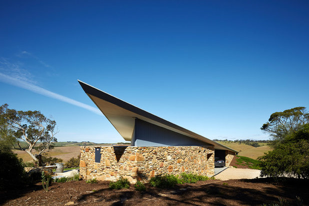 by Max Pritchard Gunner Architects
