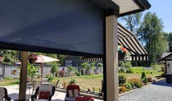 Patio Enclosure and Patio Cover