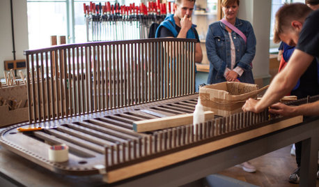 3 Days of Design: Danskarnas planer för en hållbar möbelframtid