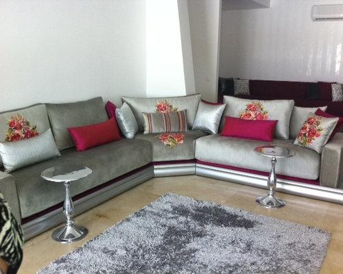 Salon Marocain Home Design Ideas, Pictures, Remodel and Decor