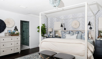 Designer Picks: A Surprise Renovation From Kate Upton