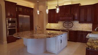 Elegant Jacksonville Kitchen