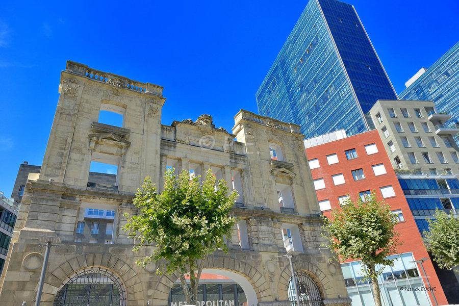 Architectures, Décorations & Ambiances International