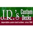 J R'S Custom Decks's profile photo