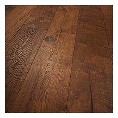 French Oak Prefinished Engineered Wood Floor, Tacoma, Sample
