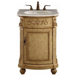 Stunning Victorian Bathroom Vanities And Sink Consoles by clickhereshop